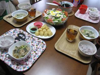 0506昼ご飯
