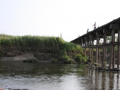 0614川遊び