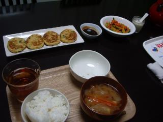 1104夕飯