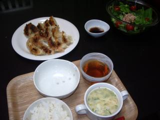 1117夕飯