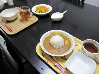 0124夕飯