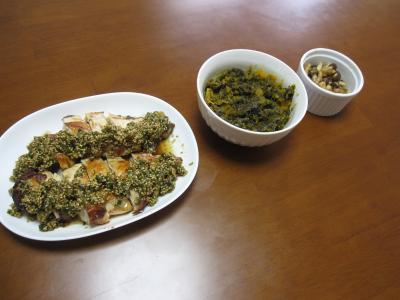 0527昼ご飯