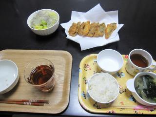 0113夕飯