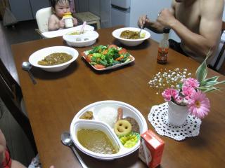 0511夜ご飯