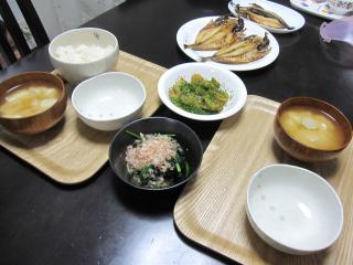 0222夕飯