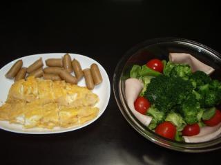 1212夕飯