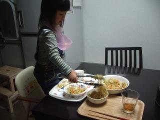 1021夕飯2