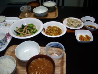 0930夕飯