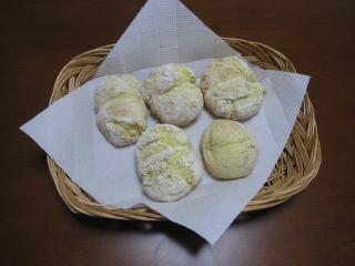 0515豆腐のパン
