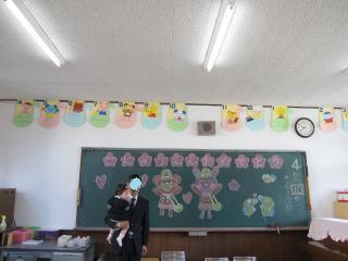 0410教室にて