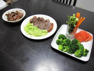 0321夕飯