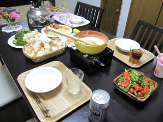 0209夕飯