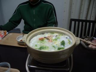 1109夕飯