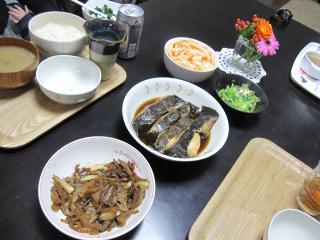 0202夕飯