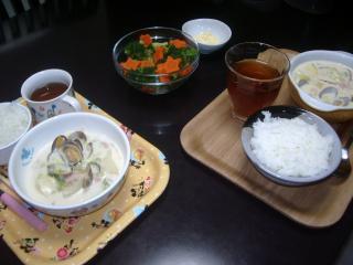 1010夕飯