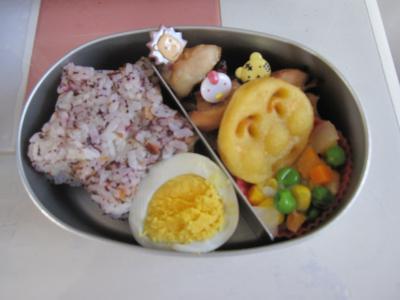 0625いーちゃん弁当