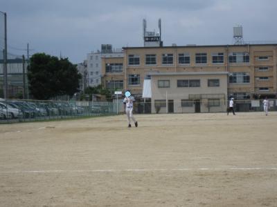 0620パパ野球2