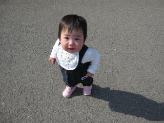 0419園内散歩