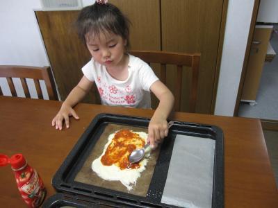 0621ピザ作り3