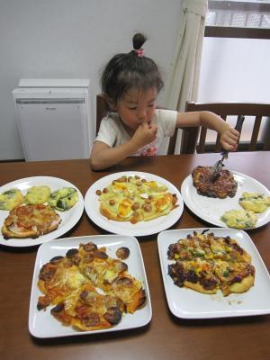 0621ピザ作り5