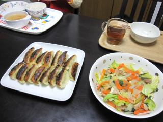 0122夕飯