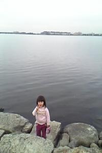1208琵琶湖いー