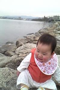 1208琵琶湖うな