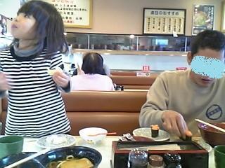 0223回転寿司