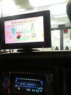 0616テレビ鑑賞