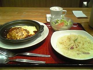 0617ぶみなん夕飯