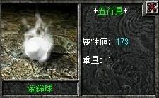 金球173