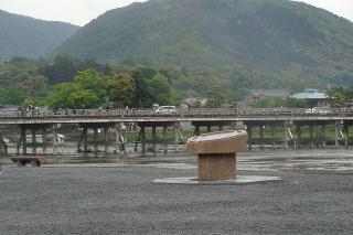 渡月橋-3