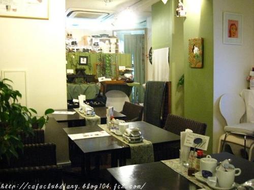 Designers Cafe CS001-2