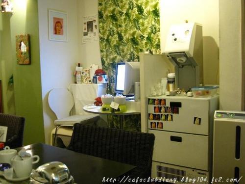 Designers Cafe CS003-2