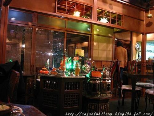 弦巻茶屋2006-2