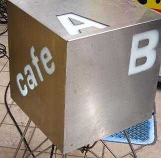 A.B cafe009-2