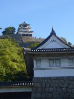 丸亀城跡02
