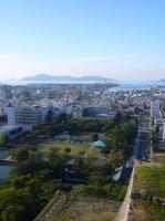 丸亀城跡05