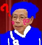 福田はっとり氏