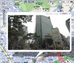 渋谷の道玄坂交番付近