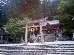 梨花ちゃんのいる神社