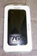 アイフォン4ケース