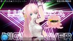 PSP版のDIVA