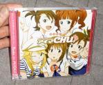 アイマCHUの公開録音CD