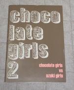 チョコガ2パンフ