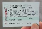 さらば神戸