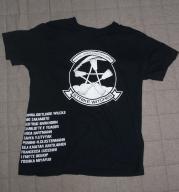 ウィッチTシャツ