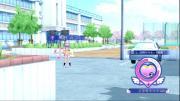 体育館前広場 STAGE3-2