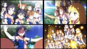 アニメの最終話