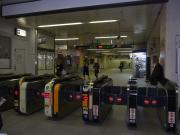 京葉線停止
